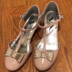 Nina girls shoes